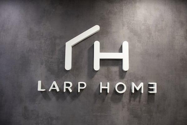 LARP Home